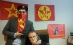Istanbul prosecutor hostage