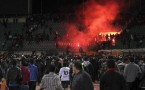 Egypt's soccer stadium case