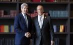 U.S.-Russia bilateral meeting