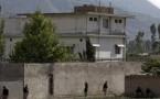 Osama bin Laden's house