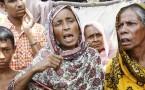 Bangladeshi migrant families