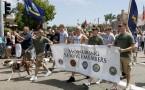 San Diego's Gay Pride Parade