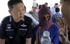 Thailand's trafficking crackdown