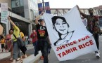 Shooting of Tamir Rice