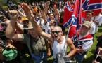 Battle over Confederate flag