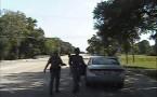 Sandra Bland's arrest