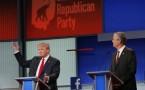 2016 U.S. Presidential election