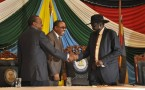 South Sudan's peace agreement