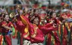 Tibet Autonomous Region founding anniversary