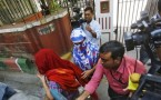 Nepali women allegedly raped by a Saudi official