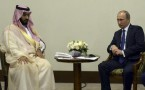 Russia-Saudi relations