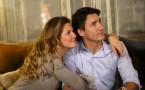 Justin Trudeau (R)