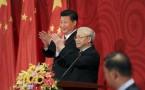 China-Vietnam relations