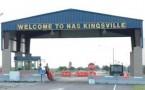 Crash in Kingsville, Texas