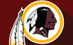 Washington Redskins trademark