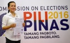 PHILIPPINES-POLITICS-VOTE