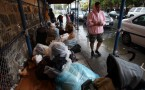 NYC Toughens Policy Towards Homeless Families