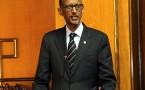 Rwanda President Paul Kagame is seeking another term