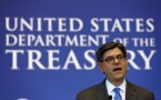 Treasury Secretary Lew Speaks At Making Home Affordable 5th Anniversary Summit