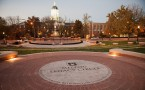 University of Missouri U. Missouri Campus Back To Work One Day After President And Chancellor Resign Resigns As Protests Grow over Racism