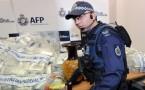Australian Federal Police (AFP) guard 52