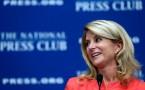 TX State Senator Wendy Davis About Texas Abortion Bill In Washington