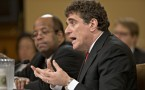 Testimony from Treasury Inspector General For Tax Administration J. Russell George and Ousted IRS head Steven Miller