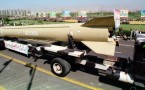 Tehran Displays Shahab Missile