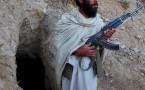 Al-Qaeda Caves In Tora Bora