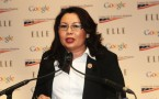 GOOGLE, ELLE, And The Center For American Progress Celebrate Leading Women In Washington