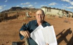 Polygamist's Engage In Housing Dispute