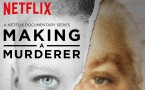 Making A Murderer Official Poster