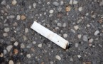 Tobacco Damages Sought By U.S. Rejected By Supreme Court