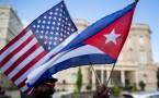 U.S. & Cuba Formally Restore Diplomatic Relations, Open Embassies