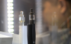 Vapexpo 2015 in Moscow
