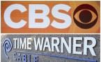 CBS-Time Warner Dispute