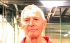 Robert Durst Arrested in New Orleans