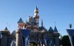 Cinderellas Schloß, 'Disneyland Resort', Anaheim bei Los Angeles