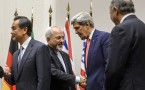 SWITZERLAND-IRAN-NUCLEAR-POLITICS-DIPLOMACY