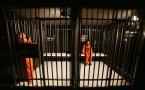 Amnesty International Holds Anniversary Vigil For Guantanamo Bay Prisoners