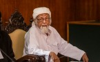 Radical Cleric Abu Bakar Bashir Challenges Conviction