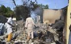 Boko Haram Terror Attack