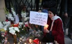 Rally held in memory of Italian student found dead in Cairo