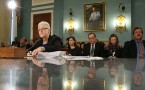 EPA Administrator Gina McCarthy Testifies On EPA's Impacts On The Rural Economy