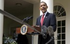 Obama Speaks About North Korean Nuclear Test