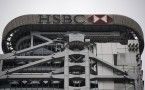 HSBC Holdings Plc Building As Board Mull Headquarters Decision