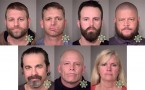 One Killed in Oregon As Anti-Government Leaders Are Arrested