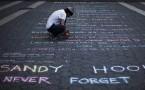 Sandy Hook Elementary Tribute