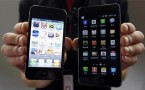 Apple-Samsung patent infringements dispute