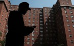 NYC Mayor De Blasio Announces Plan To Overhaul City's Public Housing